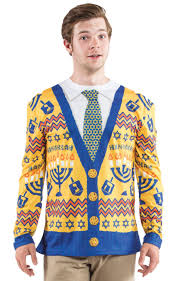 hanukkah sweater s hanukkah sweater costumes