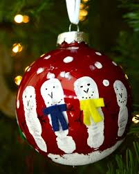 9 easy ornaments crafts to make with your toddler wee