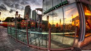 starbucks coffee shop hd desktop wallpaper widescreen high