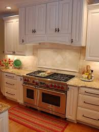 travertine kitchen backsplash tumbled travertine backsplash houzz