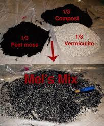 best garden soil mixture home outdoor decoration