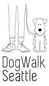 bedlington terrier seattle dog walk seattle