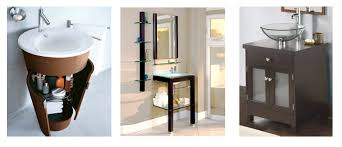 Narrow Bathroom Vanities by Top 5 Creative Narrow Bathroom Ideas And Design Tips Kukun
