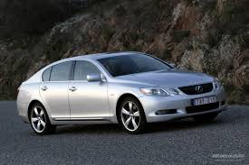 lexus sedan 2005 lexus gs specs 2005 2006 2007 2008 autoevolution