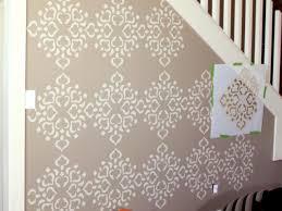 Wall Designs Paint Stencil A Wall Artificial Stone U0026 Wall 2017 Tellforsell Com