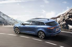 renault sedan 2016 renault megane sedan and wagon coming in 2017