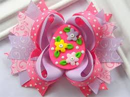 easter hair bows smashing easter hair bows for kids 2014 hair accessories 3
