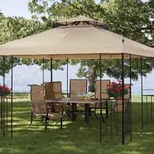 Patio Tent Gazebo by 10 X 14 Canopy Hardtop Gazebos Best 2017 Choices Sorted By Size