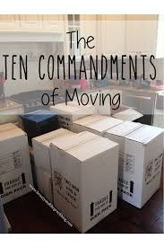 pinning these genius moving hacks and tips to make our next move