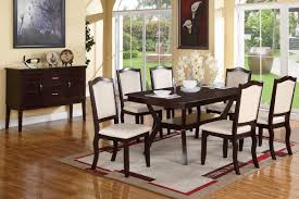 transitional dining room tables dining regular height transitional dining table