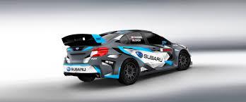 rally subaru subaru rally team usa vermont sportscar livery rally america ara