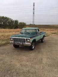79 ford f150 4x4 for sale ford f150 for sale hemmings motor