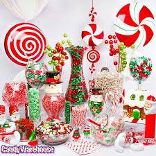christmas dessert buffet christmas candy buffet photo gallery candywarehouse