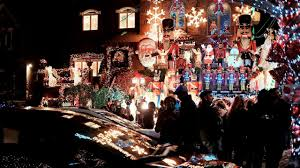 New Christmas Lights by Dyker Heights Christmas Lights Meet The Brooklyn Locals Who Put