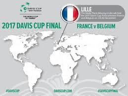 Lille France Map by Tennis Vlaanderen Tennisvlaandere Twitter