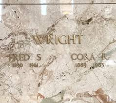 sylvester wright fred sylvester wright 1890 1961 find a grave memorial