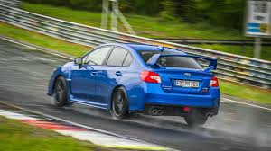 wrx sti type ra has just been confirmed for 2018 u2013 drive safe and fast