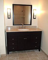 bathroom mirror side lights small bathroom remodel cabinets placed where light are an light