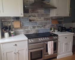 kitchen splashback tiles ideas 9 striking kitchen splashback ideas from customers kitchen