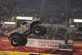 monster truck show memphis raminator u0026 rammunition continue to dominate monster jam optima