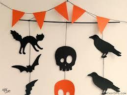 diy halloween decorations easy diys
