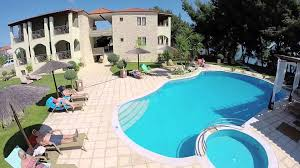 country inn hotel halkidiki greece youtube