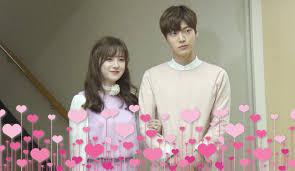koo hye sun y su esposo ahn jae hyun hizo una locura de amor por goo hye sun