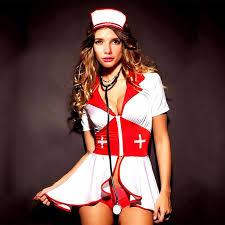 Cheap Halloween Costumes Size Women U0027s Pin Nurse Costume Size Halloween Costume