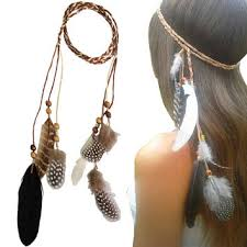 feather hair accessories shop feather hair accessories on wanelo
