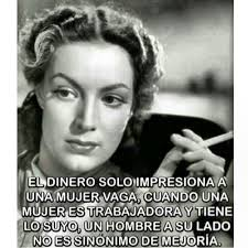 Mexican Memes Tumblr - femen tumblr maria felix money only impresses lazy women when a
