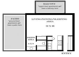 one bedroom floor plans home design one bedroom floor plans images ideas home