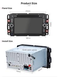 seicane s127012 quad core android 7 1 1 head unit dvd gps system