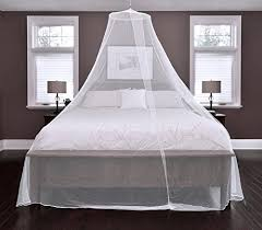 Travel Mosquito Net For Bed Mosquito Net For Single To King Size Bed Conical Shape Canopy