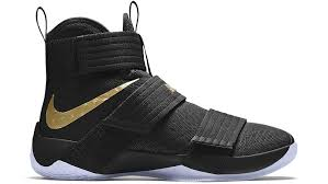 Nike Zoom nike zoom lebron soldier 10 x nike sole collector