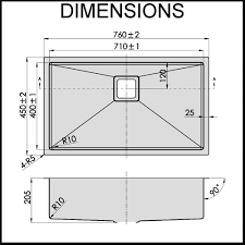 Base Kitchen Cabinet Sizes by Kitchen Sink Sizes Single Kitchen Sink Size Apartment Size