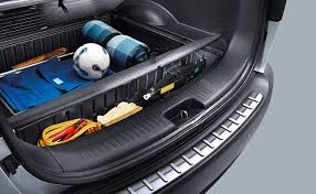 2015 kia sorento crossover suv an under cargo floor storage