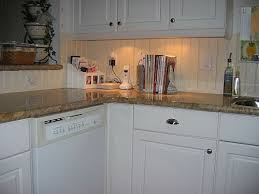 wainscoting kitchen backsplash kitchen backsplash photo gallery wainscoting beadboard in