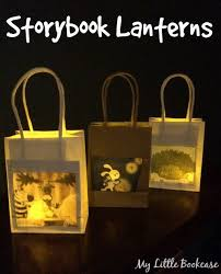 books with light in the title storybook lanterns books light up our world book week 2015 book