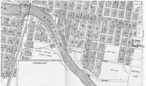 Camp Dearborn Map Street Smarts U0027people U0027 Street Names Local News Daily Journal Com