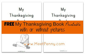 printable thanksgiving stories for elementary festival collections