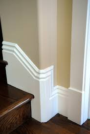 decorations baseboard styles for add value and architectural