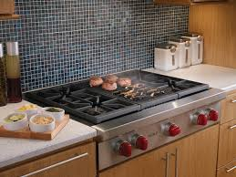 Wolf Downdraft Cooktop Kitchen Outstanding Thermador Vs Wolf Rangetops Reviews Ratings