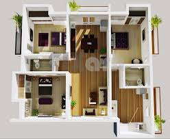 3 bedroom home floor plans 260 best 3d floor plans images on floor plans guest