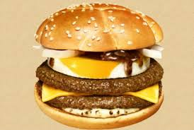 Are Mcdonalds Open On Thanksgiving Mcdonald U0027s Is Selling A Big Mac Slathered In Mashed Potatoes In Japan