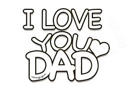 youre the best dad ever coloring page printable pages to view