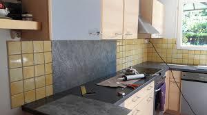 changer plan de travail cuisine carrelé changer plan de travail cuisine carrel
