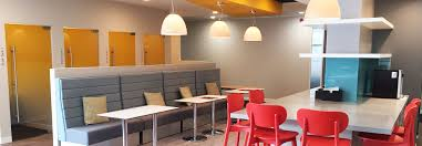 the design works group offers office fit out commercial fit out