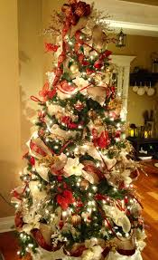 Pinterest Holiday Decorations 25 Unique Christmas Tree Themes Colors Red Ideas On Pinterest