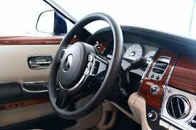 rolls royce steering wheel 2012 rolls royce ghost stock px50728 for sale near vienna va