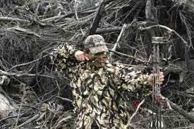 Best Hunting Ground Blinds Hunting From A Ground Blind 5 Common Mistakes Hunters Make